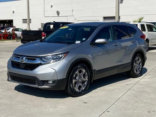 Used Honda Cr V Riviera Beach Fl