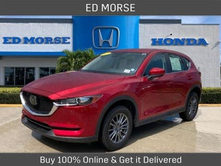 Used Mazda Cx 5 Riviera Beach Fl